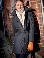 Den danske sommer kræver desværre frakker (foto gundtoft.dk)