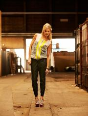 Carla Du Nord er stilrent og sommerligt (foto cahetu.com)